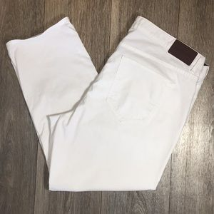 Michael Kors Tailored Classic Fit Ankle Pants